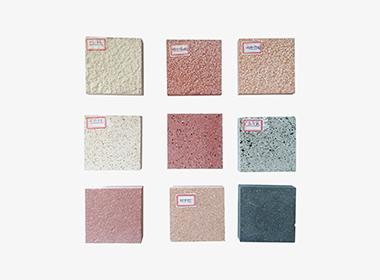 生态彩色砖