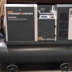单级旋片真空泵的优点以及应用