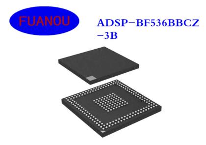 ADSP-BF536BBCZ-3B