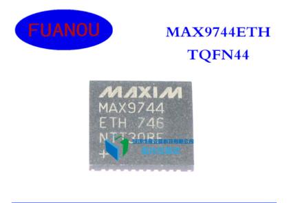 MAX9744ETH
