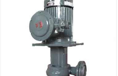 源立YLX-EX 防爆循環泵