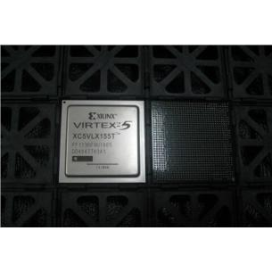 XC5VLX155T-1FF1136C