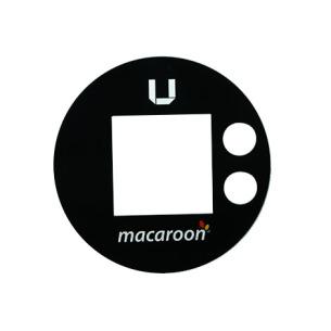 多媒體播放器顯示面板
