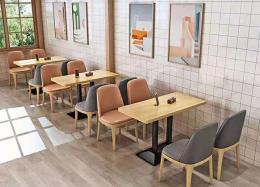 宴会桌椅有哪些搭配?