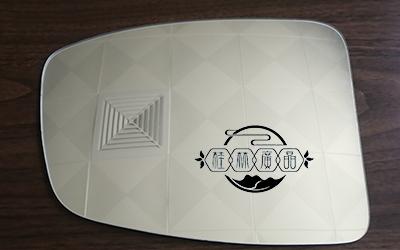 高品质铝镜