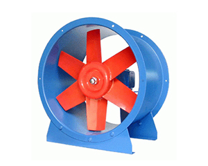 HF-I型轴流通风机