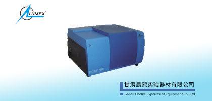傅里叶红外光谱仪   lnfraLUM FT-08