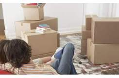 搬家不是那么简单的事情