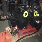 什么原因造成水环真空泵轴磨损问题呢?