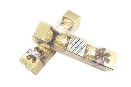 巧克力标准插盒机