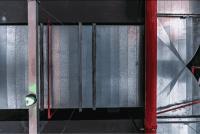 通風空調系統中風道及配件的加工與安裝