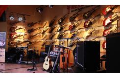 南京星火乐器有限公司