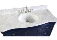 关于大理石浴室柜的优点介绍