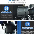 油环式真空泵和水环式真空泵