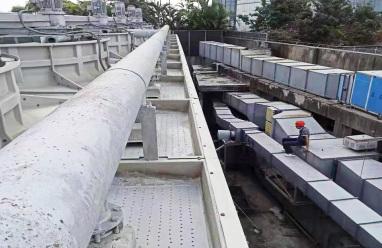 循環水處理工程