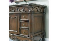 关于实木浴室柜干货分享