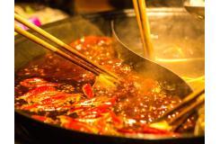 餐饮加盟行业网站排名案例