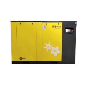汉德BHD-100双级压缩永磁变频空压机