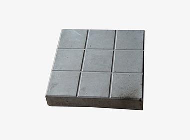 挤塑板隔热砖正面