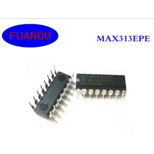 欧宝体育官网在线MAX313EPE