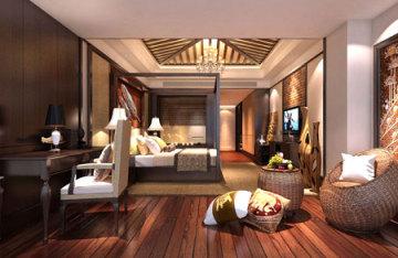 由多到简:酒店装修改造的最新趋势