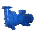 什么原因造成水环真空泵轴磨损问题呢网信彩票-官网登录?