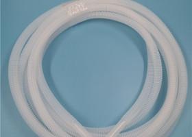 鐵氟龍波紋管伸縮節的核心元件