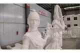 泡沫雕塑發展的因素