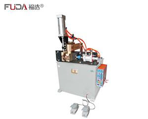 拉篮产品侧卧式T型对焊机 UNT-100QC