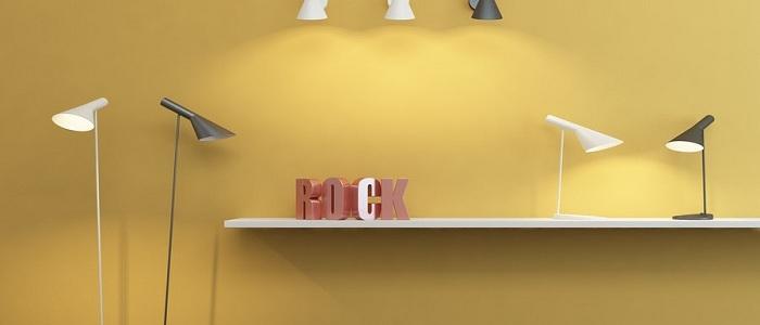 家居装饰中的美感灯具之吸顶灯