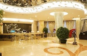 巧妙利用酒店装饰品 打造独特酒店大堂