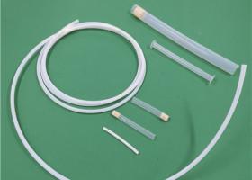 ptfe 聚四氟乙烯管铁氟龙直管常规规格