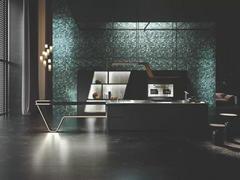 Snaidero VISION 科技厨房  重新构建生活模式
