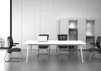 江門哪家公司是專業做品牌小型會議桌定製的?推薦珠海TTG家具