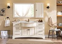 欧式浴室柜挑选注意事项有哪些?