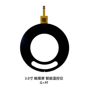 3.0寸-触摸屏-智能温控仪-G+FF