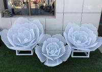 玻璃钢雕塑什么造型比较好?确定造型要注意以下几个问题