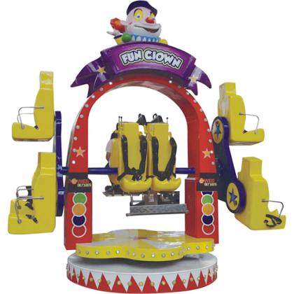 欢乐马戏团 Fun clown