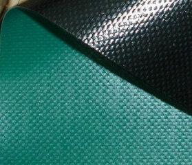工業涂層布