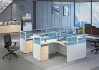 珠海專業生產設計屏風辦公桌公司找TTG家具
