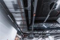 空調工程通風管道安裝施工工藝