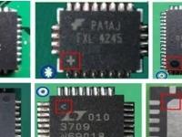 图解:常见SMT极性元器件识别方法