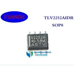 TLV2252AIDR