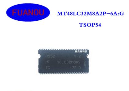 MT48LC32M8A2P-6A:G