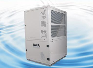 泳池型空气能热水机