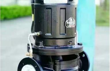 源立冷水泵