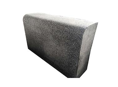 水磨路侧石500X300X150