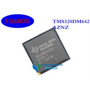 TMS320DM642AZNZ