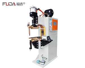 立式钳口T型工频交流对焊机 DTN-80QT