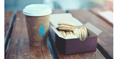 麦咖啡外送